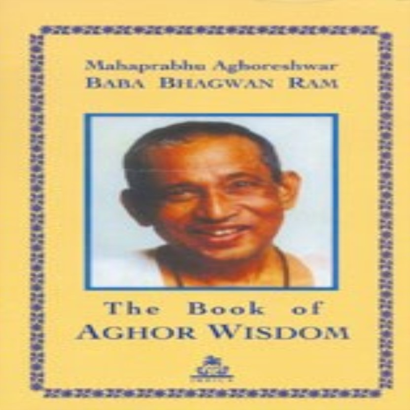 The Book of Aghor Wisdom