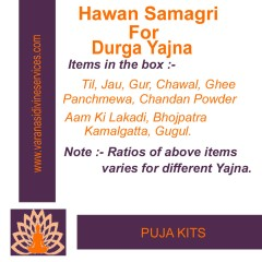 Hawan Samagri For Durga Yajna